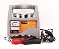 Автомобильное зарядное устройство для аккумулятора 12 V Elegant, фото 1