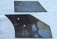 Отвал и резак плуга (R175, R180)