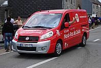 Разборка запчасти на Fiat Scudo II (2007-2016)