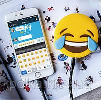 Универсальная портативная батарея Power Bank Эмоции Смех