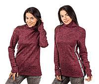 Кофта женская (42, 44, 46,48) — ангора софт купить оптом и в Розницу в одессе 7км