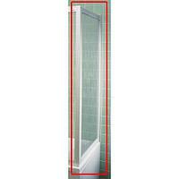 Шторка для ванны Ravak APSV-70 белый+rain 9501010241