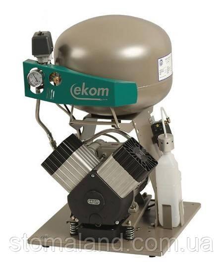 Компрессор EKOM DK50-2V на основе