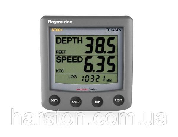 Индикатор Raymarine ST60+ TRIDATA