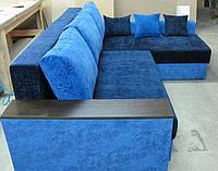 Угловой диван еврокнижка, фото 1
