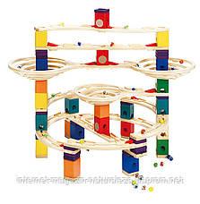 Деревянная головоломка ТМ Hape The Challenger серия Quadrilla, фото 2