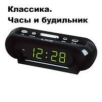 Электронный будильник Часы VST-716
