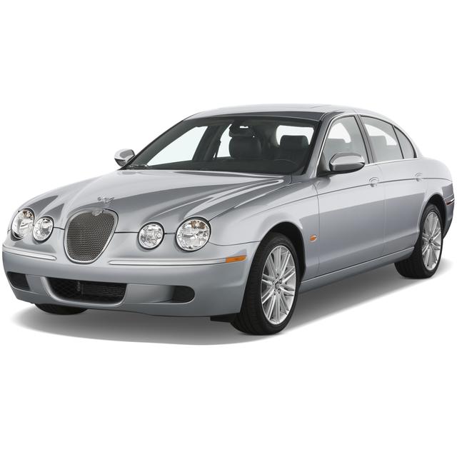 Jaguar XJ Series 2004-2010