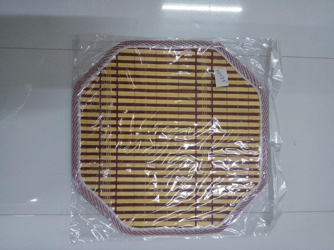 Серветка бамбукова 2 шт. 24х24