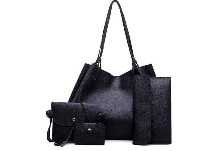 17e9175c8c60 Женский набор сумок AL-7579-10: продажа, цена в Киеве. женские ...