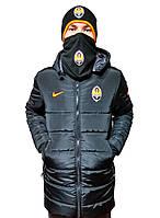 Спортивная зимняя куртка Nike Шахтёр #2