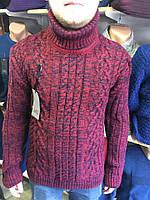 Свитер (M  L  XL) —70шерсть/30акрил.  купить оптом и в Розницу в одессе  7км