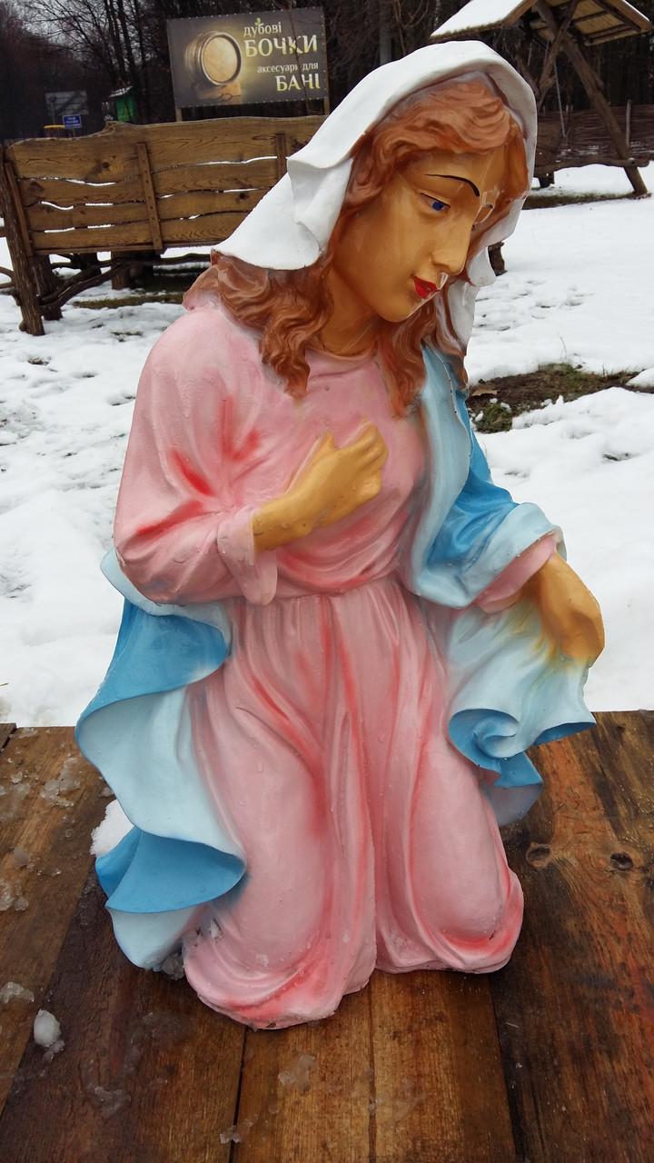 Дева Мария (H-65см)