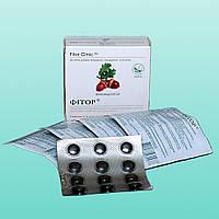 Биоактивная добавка ФИТОР в форме таблеток., фото 1