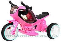 Детский трицикл 6V TRIA FUTURE
