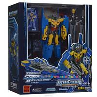 Робот трансформер Alteration Man 802-А