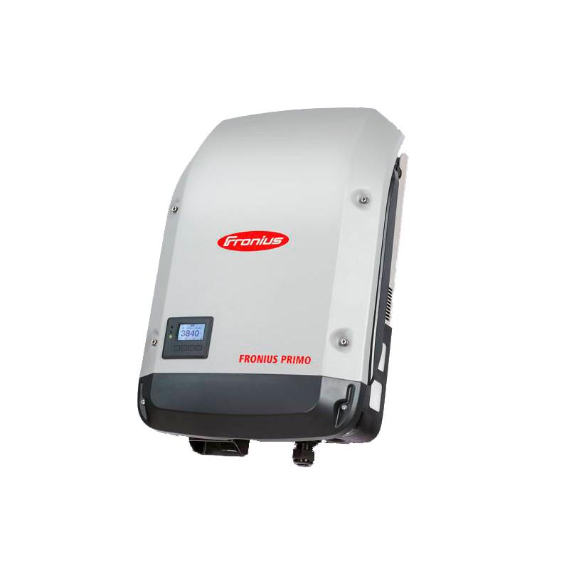 Инвертор сетевой Fronius PRIMO 4.0-1 (4 кВт, 1 фаза /2 трекера)