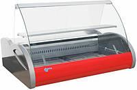 Настольная морозильная витрина Полюс ВХСн-1.0 Арго