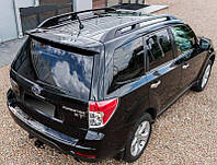 Спойлер заднего стекла Subaru Forester (2008-2012) AVTM