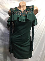 Платья женские оптом купить со склада в Одессе 7 км (42-48)