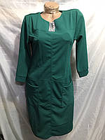Платья женские оптом купить со склада в Одессе 7 км (48-54)