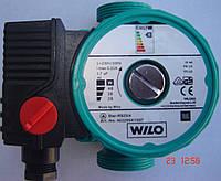 Насос циркуляционный WILO RS 25/4-130 (Китай)
