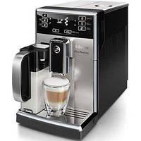 Кофемашина автоматическая Saeco PicoBaristo HD8927/09