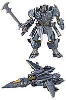 Трансформер Вояжер Мегатрон 20 cм, Transformers The Last Knight Voyager Megatron из США