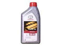 Автомобильное масло для двигателя Toyota 5W30 1(л)