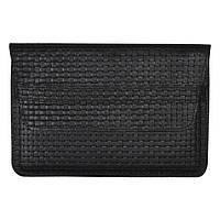 Чехол для ноутбука Empire Leather Craft MacBook Pro 13,3 (mac-deep-black-royal-lux) Черный