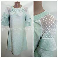 Платья женские оптом купить со склада в Одессе 7 км (36-42)