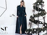 Платье (42-44, 46-48, 50-52) —трикотаж чешуя купить оптом и в розницу в одессе  7км