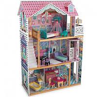 Кукольный домик KidKraft Annabelle 65934, фото 1