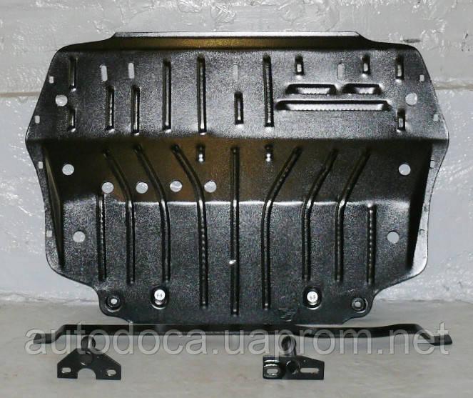 Захист картера двигуна і кпп Seat Leon 2005 - з установкою! Київ