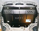 Захист картера двигуна і кпп Seat Leon 2005 - з установкою! Київ, фото 5