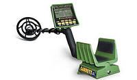 Металлодетектор Garrett GTI 2500