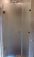 Душевая перегородка с дверью