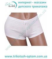 Комплект женский майка-топ+трусы шорты Артикул 313694