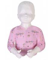 Распашонка для новорожденных Артикул 020.01034