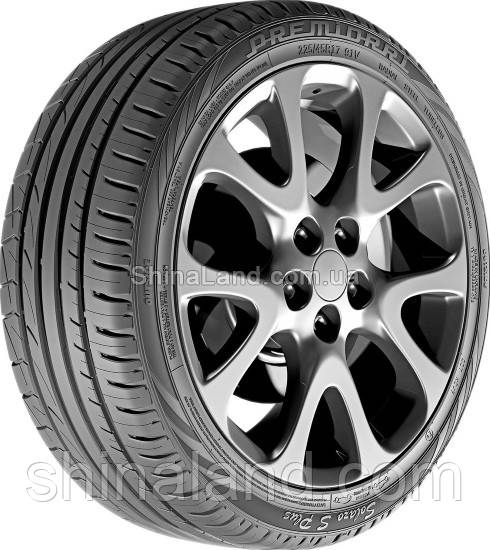 Летние шины Premiorri Solazo S Plus 205/50 R17 93V XL Украина