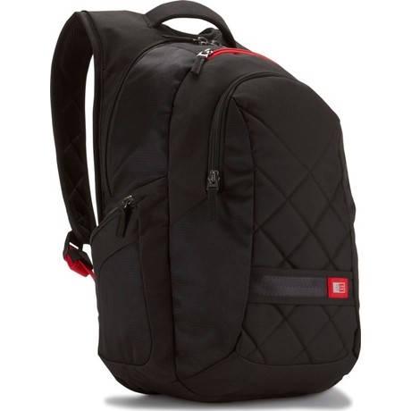 """Рюкзак Case Logic DLBP116K для 16"""" ноутбука черный; серый; бордовый"""