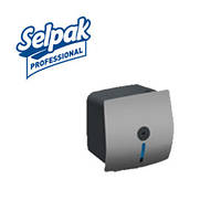Диспенсер для туалетной бумаги с центральной вытяжкой Mini Mart