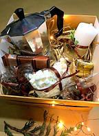 Подарочный набор Кофейный Романтик