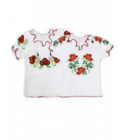 Блуза для девочек Артикул 38.0510