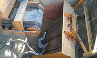 Реконструкция бетонных заводов