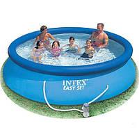 Семейный бассейн Easy Set Intex
