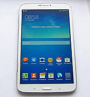 Планшет Samsung Galaxy Tab 3 8.0 16GB WIFI + 3G White T311