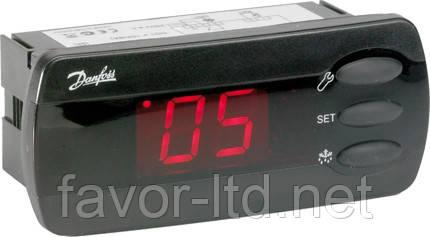 Контроллер EKS 102A Danfoss