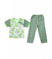 Пижама детская для мальчиков Артикул 38.0262