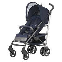Детская коляска-трость Chicco Lite Way Denim Stroller